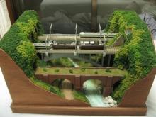 欧州型鉄道模型のブログ  ~marklinを中心にアップします~-碓氷峠2