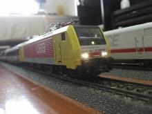 欧州型鉄道模型のブログ  ~marklinを中心にアップします~-OBB2
