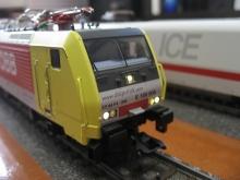 欧州型鉄道模型のブログ  ~marklinを中心にアップします~-OBB3