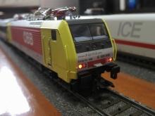 欧州型鉄道模型のブログ  ~marklinを中心にアップします~-OBB5