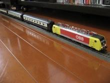 欧州型鉄道模型のブログ  ~marklinを中心にアップします~-oliento