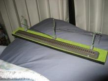 欧州型鉄道模型のブログ  ~marklinを中心にアップします~-被災