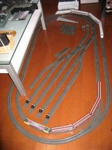欧州型鉄道模型のブログ  ~marklinを中心にアップします~-ozashiki