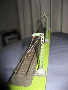 欧州型鉄道模型のブログ  ~marklinを中心にアップします~-被災2